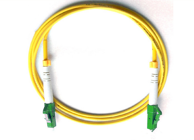 LC/APC-LC/APC     Fiber optic connector