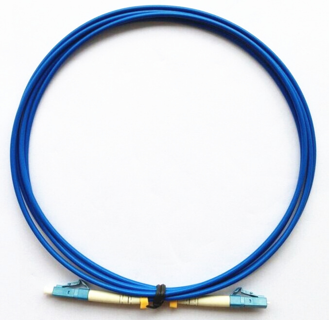 LC Armored Patch cord