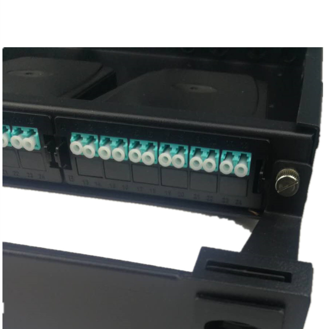 96 core mpo patch panel