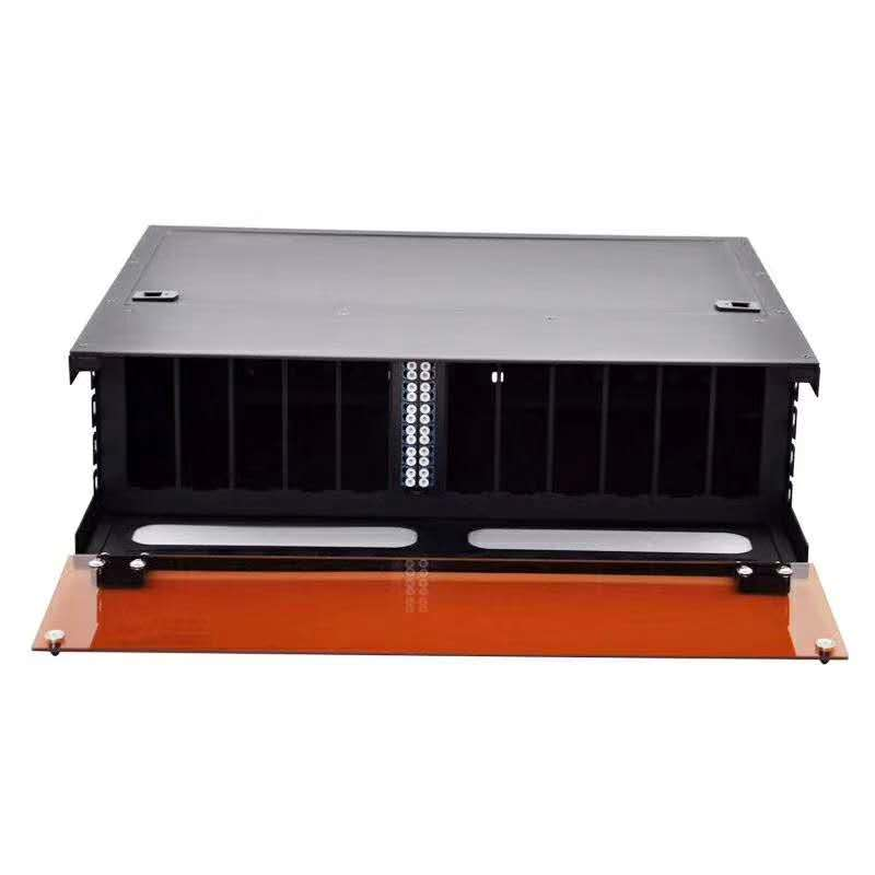 288 core mpo patch panel